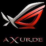 aXurde